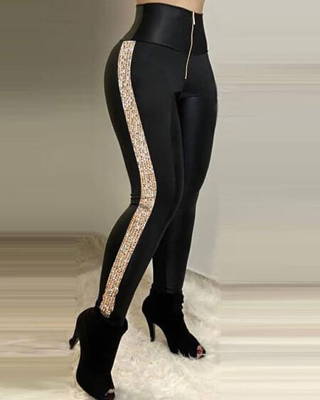 مدل شلوار اسکینی,مدل شلوار اسکینی زنانه,جدیدترین شلوارهای اسکینی