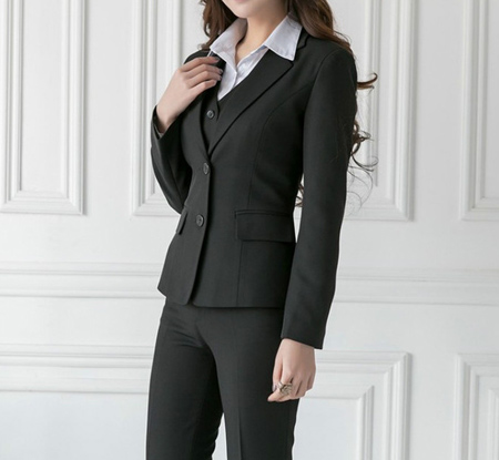 کت و شلوار و جلیقه زنانه,شیک ترین کت و شلوارهای زنانه