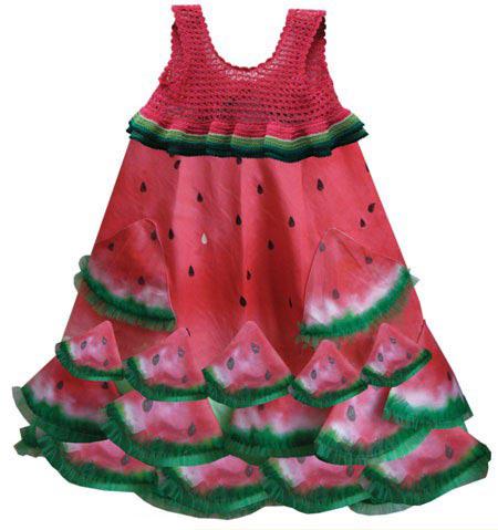 مدل لباس های مجلسي دختر بچه ها.