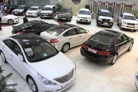 خودروهای وارداتی,اخباراقتصادی ,خبرهای اقتصادی