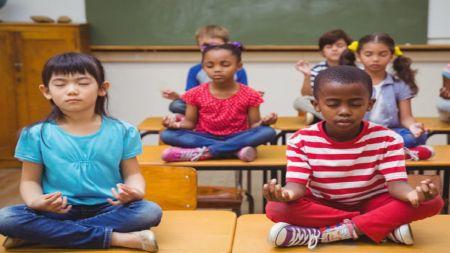 کمک مدیتیشن به تقویت سلامت روان کودکان،اخبار پزشکی،خبرهای پزشکی