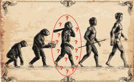 انسان و میمون،اخبار علمی،خبرهای علمی