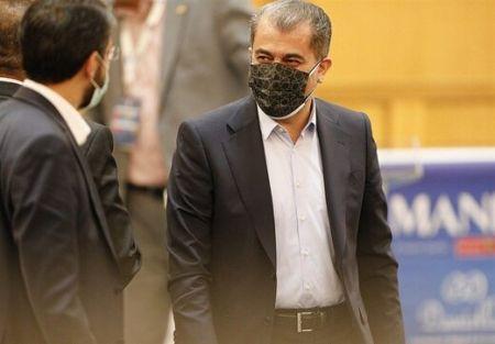 اسماعیل خلیل زاده،اخبار ورزشی،خبرهای ورزشی
