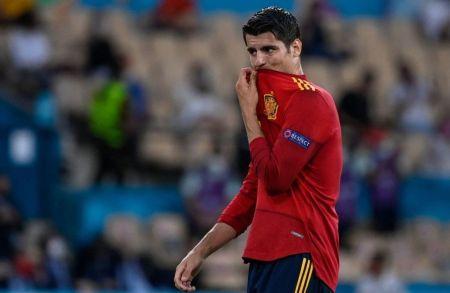 دیدار تیم ملی اسپانیا و سوئد،اخبار ورزشی،خبرهای ورزشی