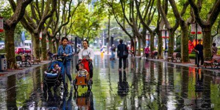 فرزندآوری در چین،اخبار بین الملل،خبرهای بین الملل