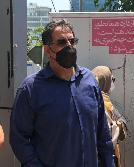 تجمع هنرمندان در حمایت از خوزستان،اخبار فرهنگی،خبرهای فرهنگی