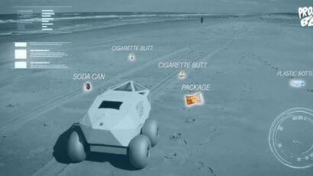 ربات کوچک ,اخبار تکنولوژی ,خبرهای تکنولوژی