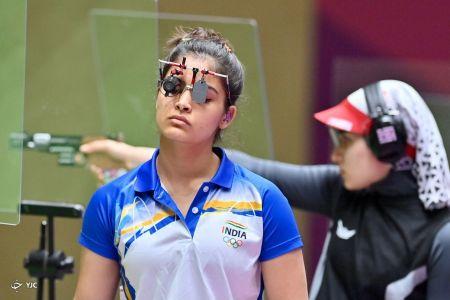 هفتمین روز رقابت ورزشکاران ایرانی،اخبار ورزشی،خبرهای ورزشی