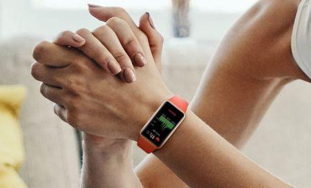 دستبند هوشمند هواوی بند ۶،اخبار تکنولوژی،خبرهای تکنولوژی