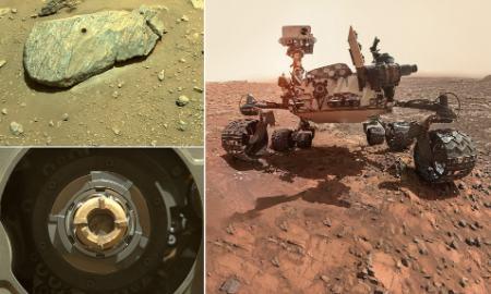 حیات در مریخ,اخبار علمی ,خبرهای علمی