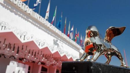 جشنواره فیلم ونیز ,اخبار فرهنگی,خبرهای فرهنگی