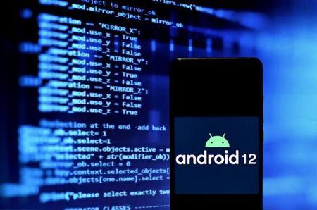 اندروید ۱۲  ,اخبار تکنولوژی ,خبرهای تکنولوژی