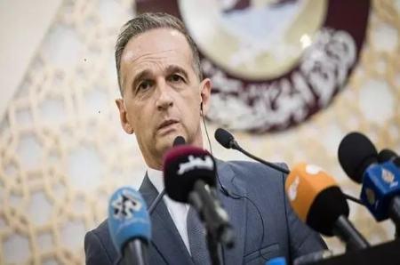 وزیر خارجه آلمان,اخباربین الملل ,خبرهای بین الملل