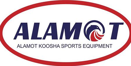 تجهیزات ورزشی شرکت الموت,خرید تجهیزات ورزشی شرکت الموت
