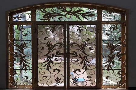 شرکت اریا حفاظ,نصب حفاظ پنجره,حفاظ پنجره