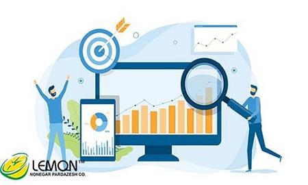 تاریخچه ی طراحی سایت,فعالیت تجاری,کارهای موجود در بازار جهت جذب مشتری بیشتر