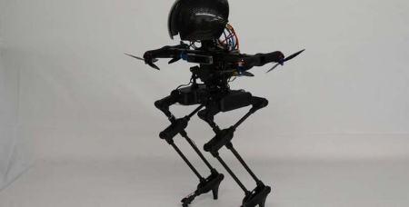 ربات دوپای پرنده،اخبار علمی،خبرهای علمی
