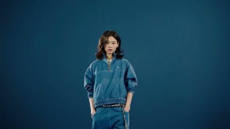 بازیگر کرهای سریال «بازی مرکب» محبوب برندهای جهان شد