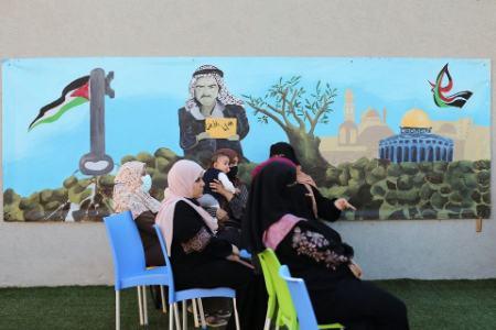 تابوی سرطان پستان در غزه،اخبار بین پزشکی،خبرهای پزشکی