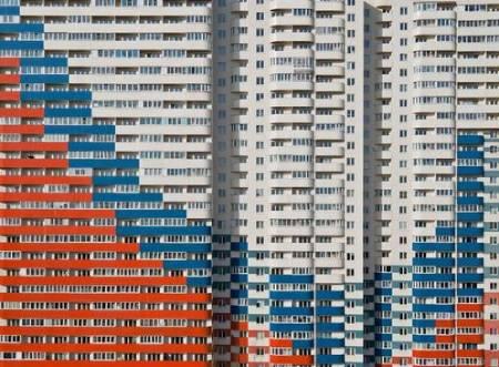 عکسهای جالب,عکسهای جذاب, مجمتع مسکونی