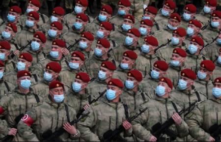 عکسهای جالب,عکسهای جذاب,واحدهای نظامی