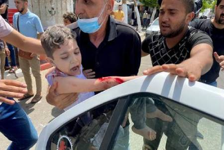 عکسهای جالب,عکسهای جذاب, حمله هوایی اسراییل