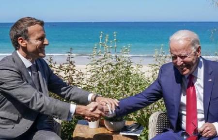 عکسهای جالب,عکسهای جذاب, نشست رهبران 7 کشور