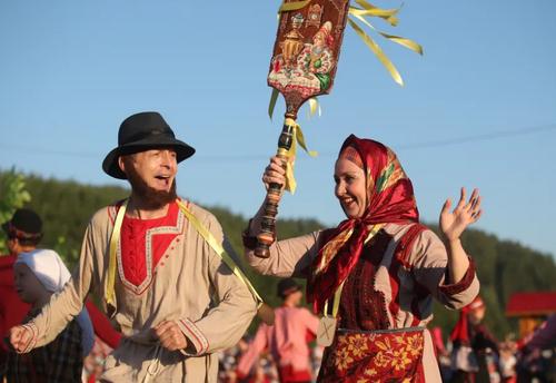 عکسهای جالب,عکسهای جذاب,جشنواره آیینی مسیحیان
