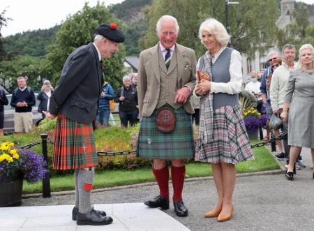 عکسهای جالب,عکسهای جذاب,شاهزاده چارلز