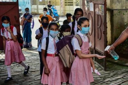 عکسهای جالب,عکسهای جذاب, مدارس هند