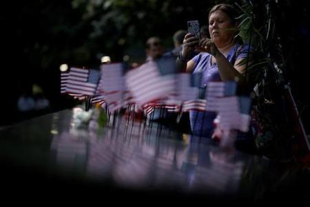عکسهای جالب,عکسهای جذاب, سالگرد واقعه 11 سپتامبر