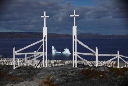 عکسهای جالب,عکسهای جذاب,کوه یخی