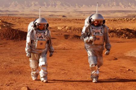 عکسهای جالب,عکسهای جذاب,  فضانوردان