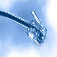 سرعت اینترنت خانگی همچنان 128 کیلوبیت باقی ميماند