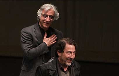 جوایز جشنواره تئاتر فجر را كه به خانه برد؟