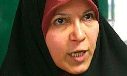 فارس: فائزه هاشمي دستگير و آزاد شد