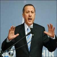 اردوغان: کناره گیری میکنم تا ثابت کنم دیکتاتور نیستم
