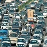ترافيك سنگين سياسي در مسير تهران- قم