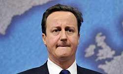 نخست وزیر انگلیس: اجازه نخواهيم داد ايران يك سايه هستهيي بر فراز خاورميانه بيندازد