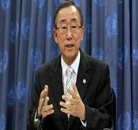 بان كيمون: تمامی افراد مسئول کشتار در ليبی باید محاکمه شوند
