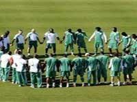 توافق فدراسيون فوتبال نيجريه با ايران براي پرداخت غرامت بازي انجام نشده