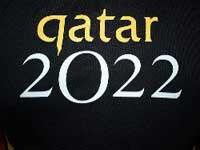 قطر احتمال برگزاري جام جهاني 2022 در زمستان را بررسي مي كند