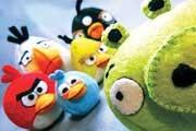 بازی پرندگان خشمگین روی موبایل مانع ابتلا به آلزایمر می شود