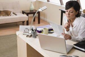 مشاغل خانگی, فهرست مشاغل خانگی