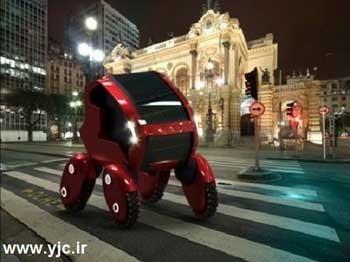 طراحی خودرو , طراحی جدیدترین  خودرو