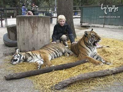باغ وحش, خطرناک ترین باغ وحش جهان