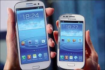 کشف حفرههای امنیتی در برخی تلفنهای سامسونگ