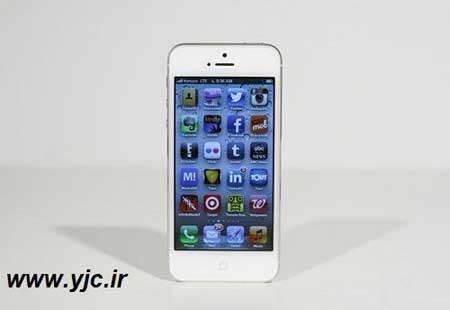 برترین تکنولوژی های 2012