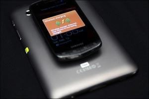 تبلت شارژکننده تلفن همراه , تبلت شارژکننده