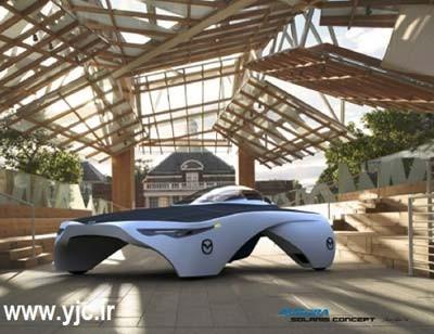 سفینه خورشیدی مزدا,مزدا ,شرکت های بزرگ خودروسازی
